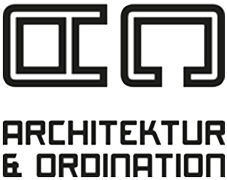 Architektur und Ordination